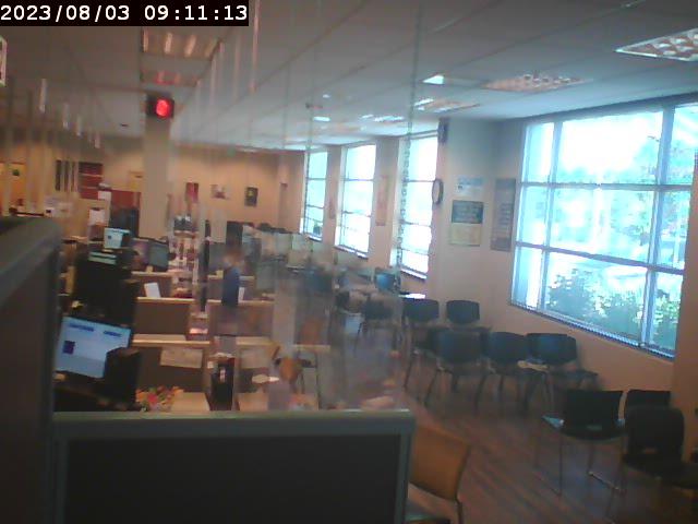 MCCS Camera
